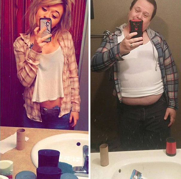 dad-recreates-daughter-selfies-cassie-martin-chris-martin-8-57736f89cac74__605