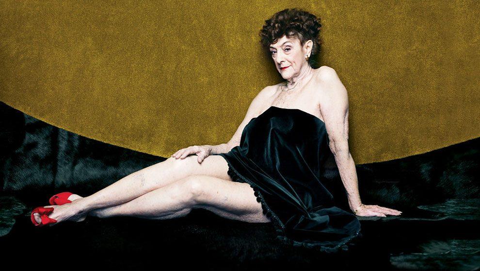 Korábbi Playboy modelleket fotóztak le több mint 60 év után