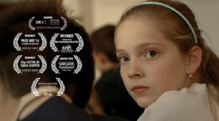 Itt nézheted meg Deák Kristóf Oscar-díjas Mindenki című rövidfilmjét!