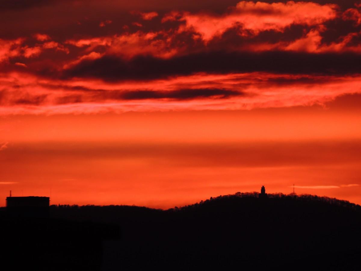 Megdőlt az országos melegrekord csütörtök hajnalban Budapesten