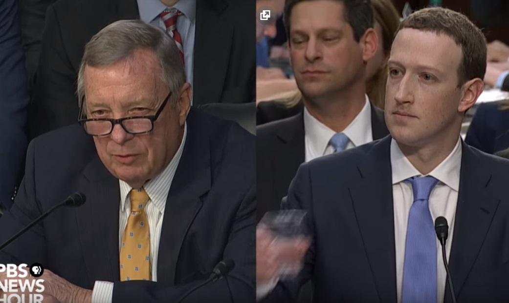 Két tökéletes kérdéssel mutatták meg Zuckerbergnek, mi a baj a Facebookkal – videó