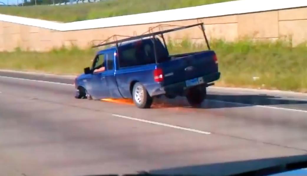 Ezeket a tróger sofőröket nem hiszed el, ha nem látod – videó