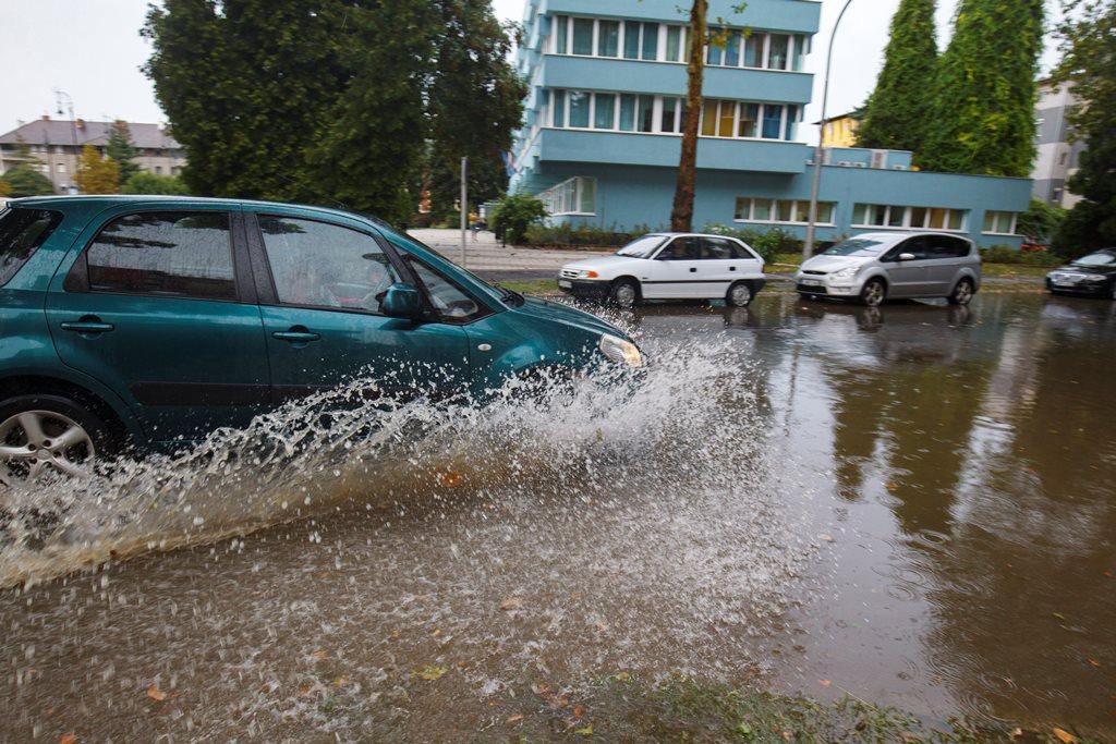 vihar térkép A fél országot viszi ma a vihar – térkép – Virality.hu vihar térkép