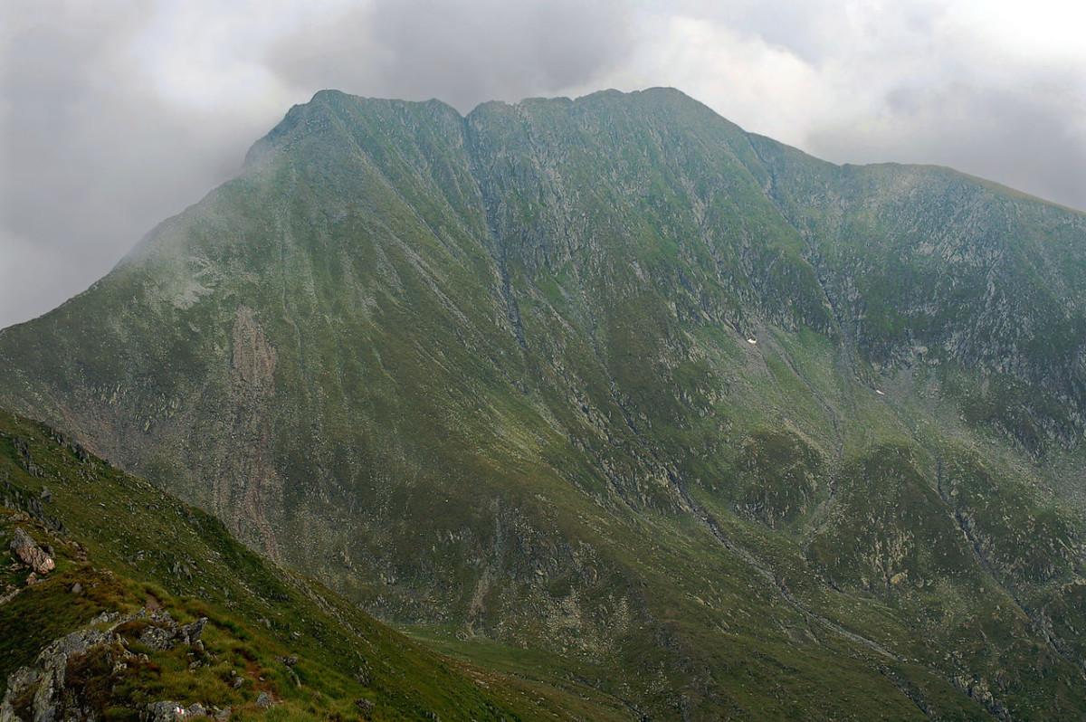 Fogarasi-havasok (fotó: Wikipedia.org)