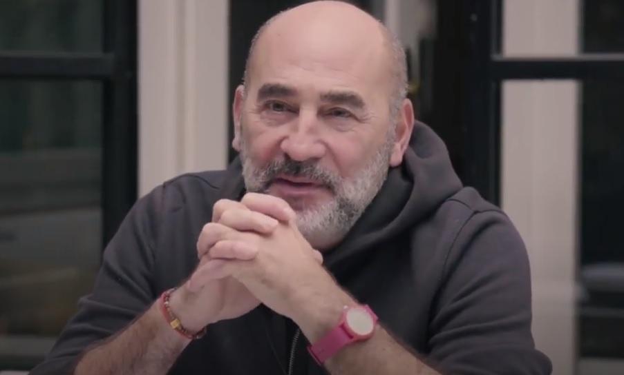 Kulka János (részlet a 24.hu videójából)