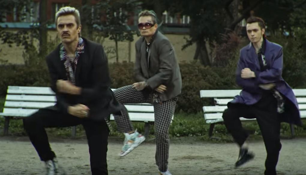 Legyalulja a netet az orosz Gangnam Style – videó