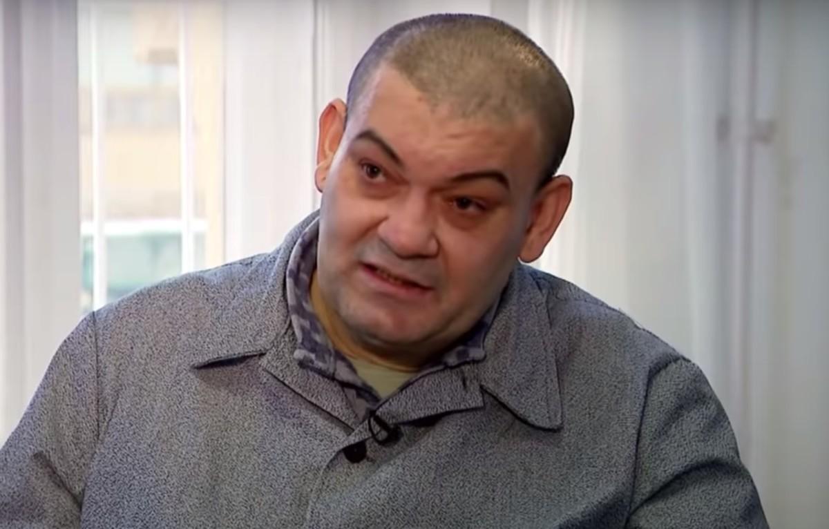"""Megszólalt a börtönben ülő Csipkés Zoltán, a """"Sinter"""""""