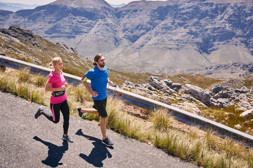 Futás – ezért érdemes ezt a sportot választani
